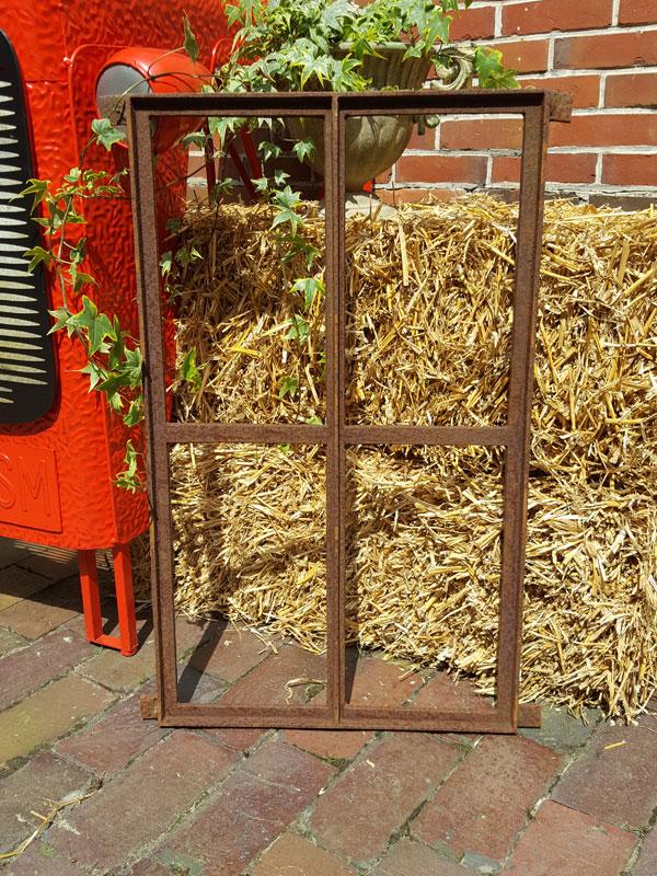 Bauernhof Fenster